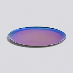 Plateau rond Serving Tray