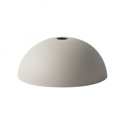Suspension Collect Abat jour Dome Shade