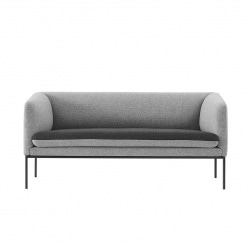 Canapé Turn Sofa - 2 places