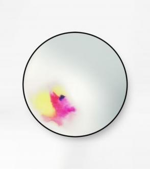 Miroir Francis - diam. 61cm