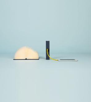 Livre lampe Mini Lumio