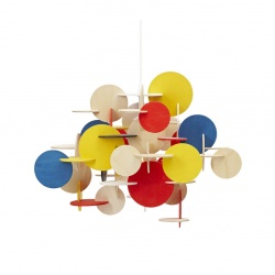 Suspension Bau pendant small