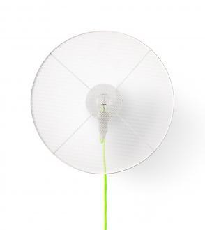 EXPO -- Applique avec câble Grillo