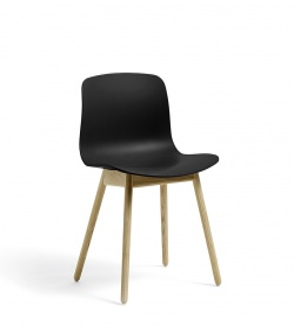 Chaise AAC12 coque plastique