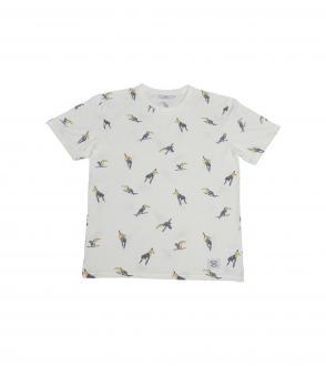 Teeshirt Toucan