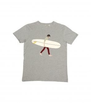 Teeshirt Surfer