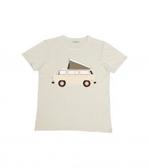 Teeshirt Camper