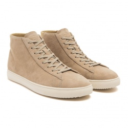 Chaussure Bradley Mid suede SS17