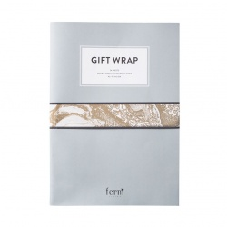 Papier cadeau Gift Wrapping Book
