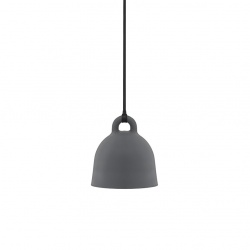 Suspension Bell lamp X-small