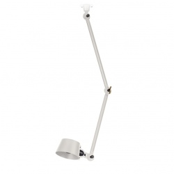 Suspension a 2 bras Bolt Ceiling Lamp Sidefit