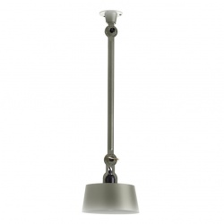 Suspension a 1 bras Bolt Ceiling Lamp Underfit