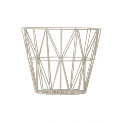 Wire basket M
