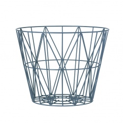 Wire basket S
