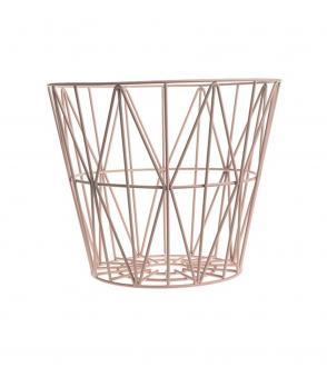 Wire basket S