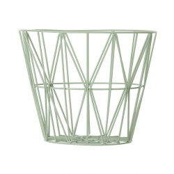 Wire basket L