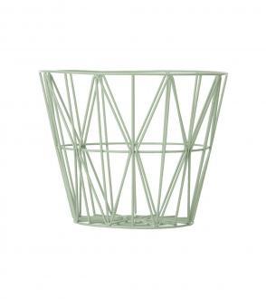 Wire basket L