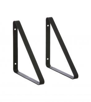 Equerre métal Shelf hanger