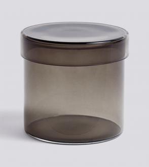 Boite en verre Container S