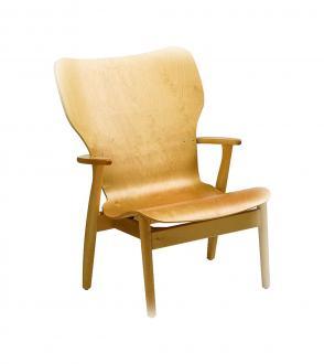 Fauteuil Domus Lounge chair