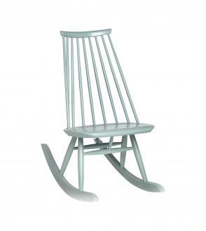 Chaise à bascule Mademoiselle