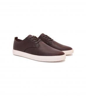 Chaussures Ellington SP cuir - AH17