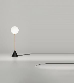 Lampe à poser Twin Desk