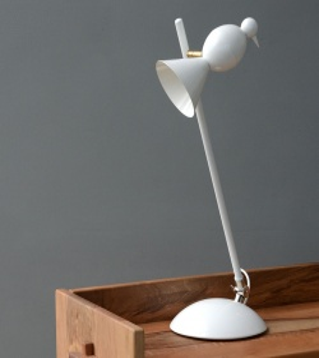 Lampe à poser Alouette Desk Slanted