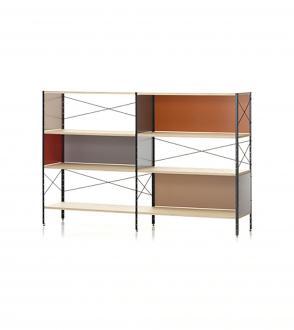 Unité de rangement 1 étage / Eames Storage Unit ESU, Shelf
