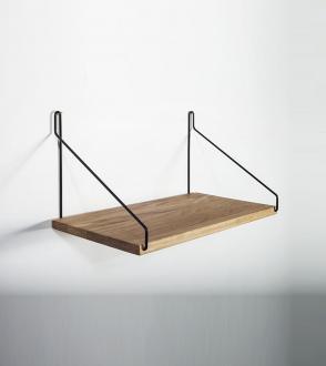Étagère et montants - Frama Shelf 40x27cm