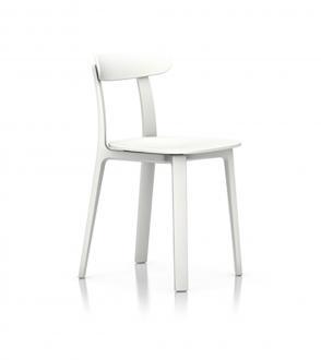 All Plastic Chair Jasper Morrison, 2016