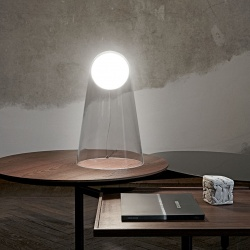 Lampe de table Satellight