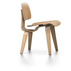Fauteuil plywood group DCW