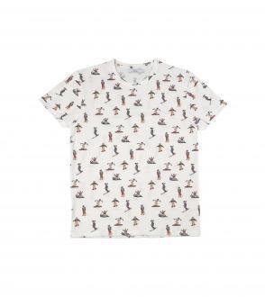 Tee-shirt Freestyle - AH17