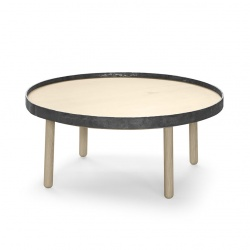 Table Basse ronde Egon L