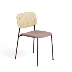 SOFT EDGE 10 UPHOLSTERY / ASSISE TAPISSÉE EN STOCK