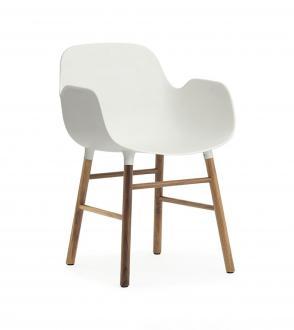Fauteuil Form Armchair