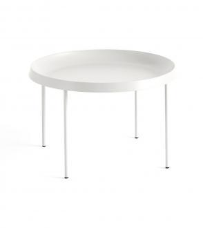 TABLE BASSE TULOU / TULOU COFFEE TABLE