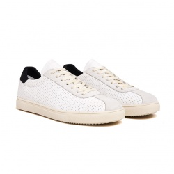 Chaussures Noah Suede - PE18
