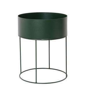 Plant box - Round