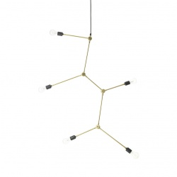 Suspension Harrison Chandelier - Tribeca