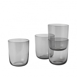 Verre Corky - Tall (set de 4)