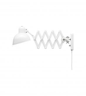 Applique Kaiser Idell 6718-W_blanc