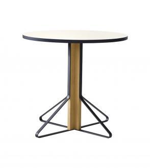 Table Kaari - REB 003 - diam 80cm