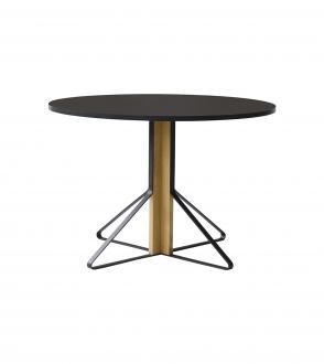 Table Kaari - REB 004 - diam 110cm