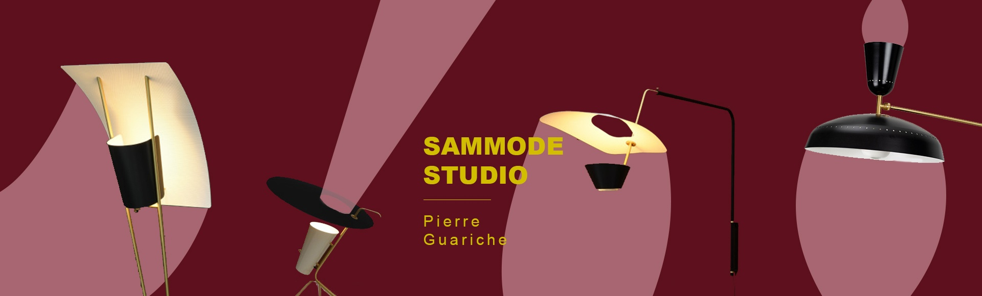 SAMMODE PIERRE GUARICHE